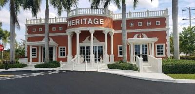 Heritage Tax Office