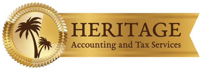 logo for: Heritage Accounting and Tax Services